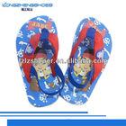 New fashion design Rubber Slippers flip flops for sale