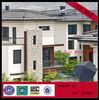 hot selling black roof tiles, slate roofing tile, trapezoidal roof tiles