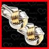 custom enamel cufflinks with good quality and low price