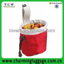 disposible printed pet dog food bag/wholesale custom pet food bag