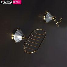 Solid brass classic sliding coat hooks