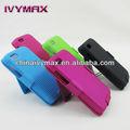 prix usine cas de téléphone portable pour blackberry q5 coloré
