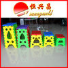 Hot high quality stackable pp plastic chair made in china