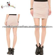 2014 Beautiful Mature Women Summer Hot Wrap New Design Skirt