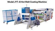 coating laminating machine for paper / fabric /film / leather laminating machine