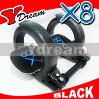 2012 patent foldable X8 Skateboard Freerider Skatecycle
