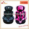Siège confortable de voiture pour bébé 9-36KG