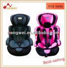comfortable baby car seat 9-36KG