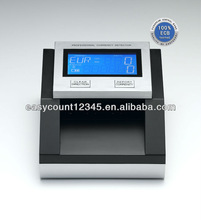 Mini Multi Currency Counter and Detector EC350
