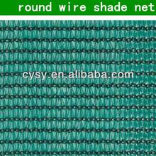 HDPE sun shadow net,black shade net with shading 50%-95%