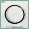 O anneaux en acrylique, usine/iso 9001, ts16949