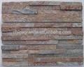 hermosa piedra hermosa decoración de la construcción para techos de pizarra azulejos