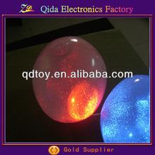 custom printing glow beach ball