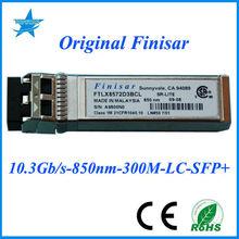 Finisar FTLX8572D3BCL 10Gbps-850nm-300m optic fiber inspection