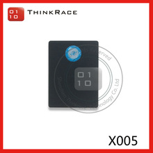 Personal GPS Tracker Chips Only Support LBS Position VOX Callback Check battery status X005