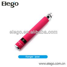 China Market of LCD Display Genuine Kangertech iPow Twist Battery EVOD VV Twist Battery
