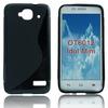 S line tpu case for alcatel one touch idol mini 6012