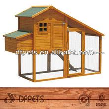 Door Hen Salon For Quail Bird DFC007
