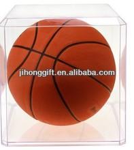 hot custom Acrylic Basketball and Soccer Ball Display Case