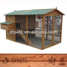 Quail Bird Poultry Cages DFC008D