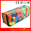 EVA building blocks/lightweight rubber building blocks