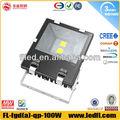 alta qualidade 100w exterior diodo emissor de luz de inundação barco de pesca usado