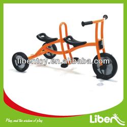2014 interesting Children Trike Plush Rocking Car for garden fun-play LE.OT.320