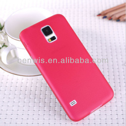 2014 new 0.3mm ultra thin case for samsung galaxy s5