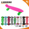 CE approved kids /adult penny board with PU wheels