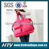 Super quality hot selling foldable gym duffel bag