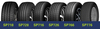 PCR tire 165/65R13 175/70R13 185R14C 195/65R15 205/65R15