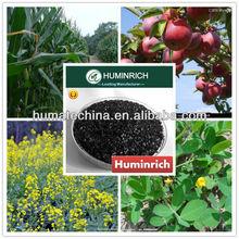 Huminrich Shenyang Humate 60HA+30FA+10K2O Leonardite coal