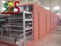 stufa a gas per essiccazione gherigli di noci ad alta efficienza