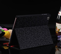 for apple ipad 4 leather stand case wholesale High Quality ! Hot Sale case for ipad 4 in japan