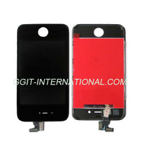 Mobile Phone Replacement Screen For iPhone 4S LCD with Digitizer Assembly