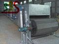 Cintura asciugatrice con la capacità di 3000 kg all'ora