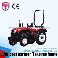 tractor agricola, 35 HP, 4WD