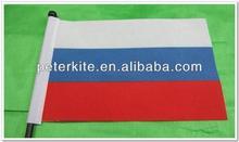 country flag shamballa beads