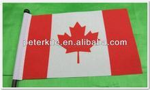 cotton international flags