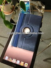Modern most popular new arrival for mini for iPad leather case