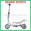 RenWei Best-selling 2 wheel scooter space scooter