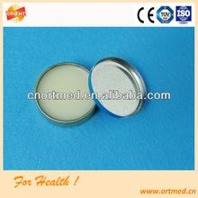 2013 China comfortable hot sale essential balm menthol balm
