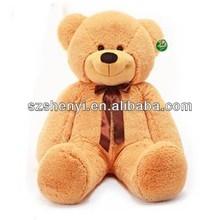 120cm Teddy Bear Toys Jumbo Brown Teddy Bear Plush