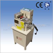 HX-160 Band cutting machine