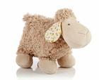plush hippo pillow pet,stuffed plush animal pillow,custom decorative pillow