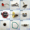 420cc karting parts, karting spare parts, go kart clutch spare parts, pedal go kart parts, China manufactory