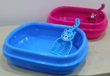 high quality plastic cat litter mat pet cat product