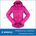 2014 venta caliente para mujer ropa al aire libre, oem para mujer chaqueta con capucha 2014, nuevo diseño para mujer chaqueta de deporte
