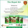 Tubeless Tire Repair Kit for Car Motorcycle