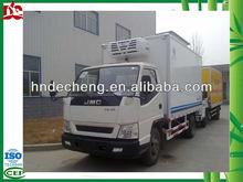 Mobile Catering Food Van/food truck for sale